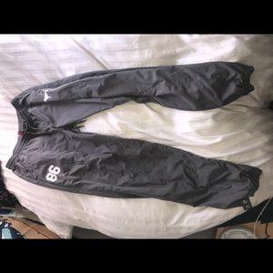 RARE Victoria's Secret PINK sweatpants